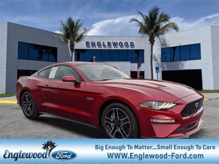 Used Ford Mustang Englewood Fl